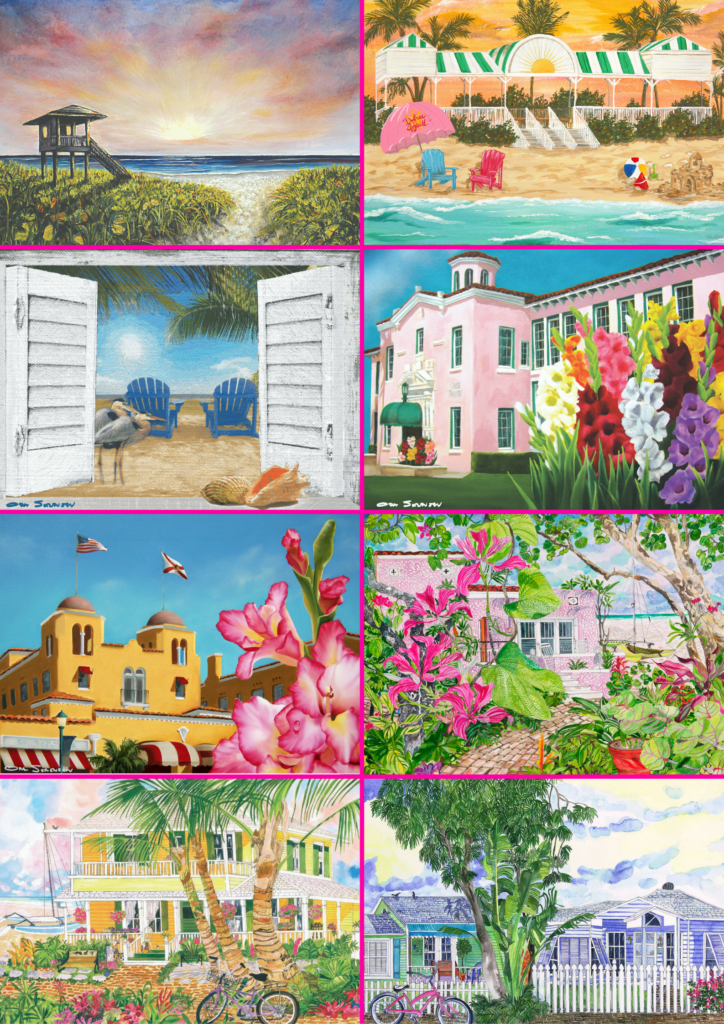 DA Posters 2009-2016
