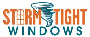 STORM TIGHT WINDOW LOGO